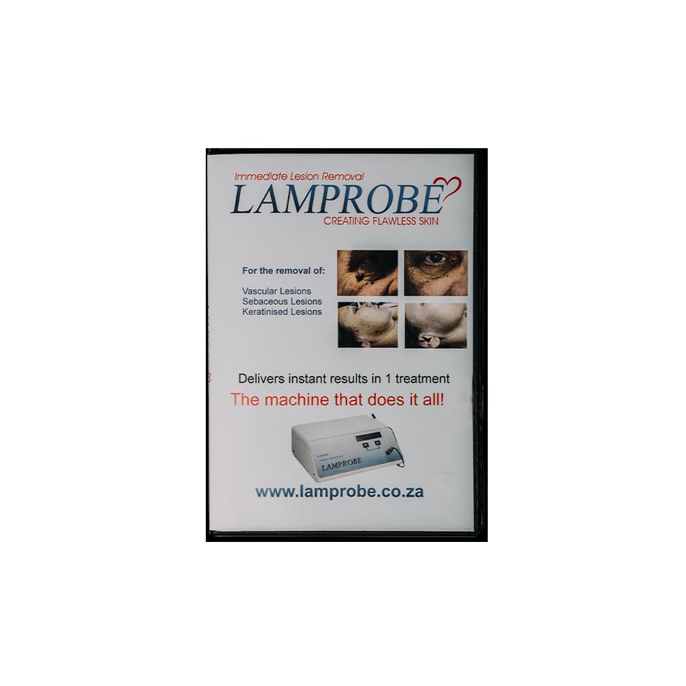 lamprobe